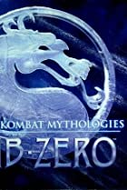 Image of Mortal Kombat Mythologies: Sub-Zero