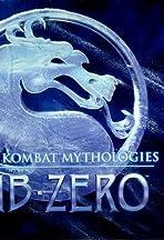 Mortal Kombat Mythologies: Sub-Zero