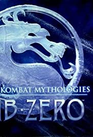 Mortal Kombat Mythologies: Sub-Zero (1997) Poster - Movie Forum, Cast, Reviews