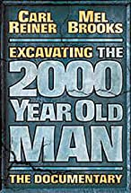 Primary image for Excavating the 2000 Year Old Man
