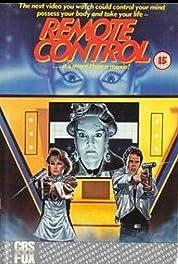 Remote Control (1988) poster