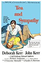 Tea and Sympathy (1956) Poster