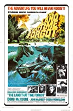 The Land That Time Forgot(1975)