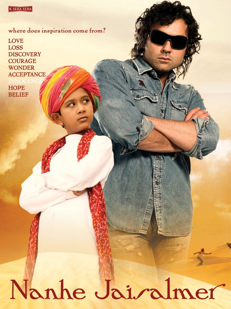 image Nanhe Jaisalmer: A Dream Come True Watch Full Movie Free Online