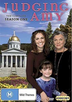 Poster Für alle Fälle Amy