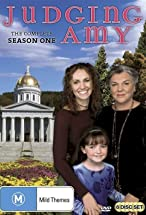 Primary image for Judging Amy