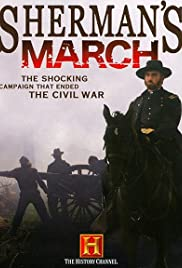 Sherman's March (2007) Poster - Movie Forum, Cast, Reviews