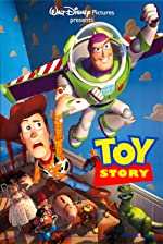 Toy Story(1996)