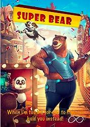 Super Bear (2019) poster