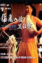 Image of Meng gui ru qin hei she hui