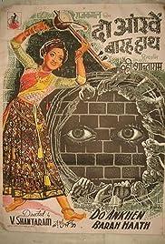 Do Ankhen Barah Haath Poster