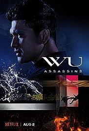 Wu Assassins (English)