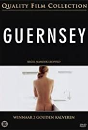 Guernsey Poster