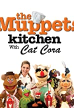 The Muppets Kitchen with Cat Cora