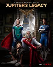 Jupiter's Legacy - Season 1 poster