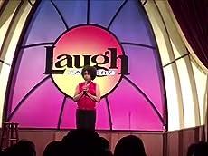 Mariann Aalda Comedy - In Standup, Sitcom & Improv...she slays!