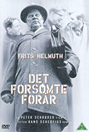 Det forsømte forår(1993) Poster - Movie Forum, Cast, Reviews