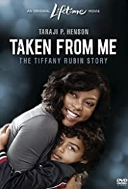 Taken from Me: The Tiffany Rubin Story Poster