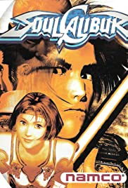 Soulcalibur (1999) Poster - Movie Forum, Cast, Reviews