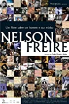 Nelson Freire (2003) Poster