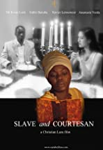 Esclave et courtisane