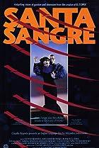 Image of Santa Sangre