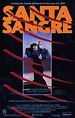 Santa Sangre(1990)