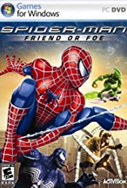 Spider-Man: Friend or Foe Poster