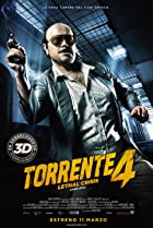 Image of Torrente 4