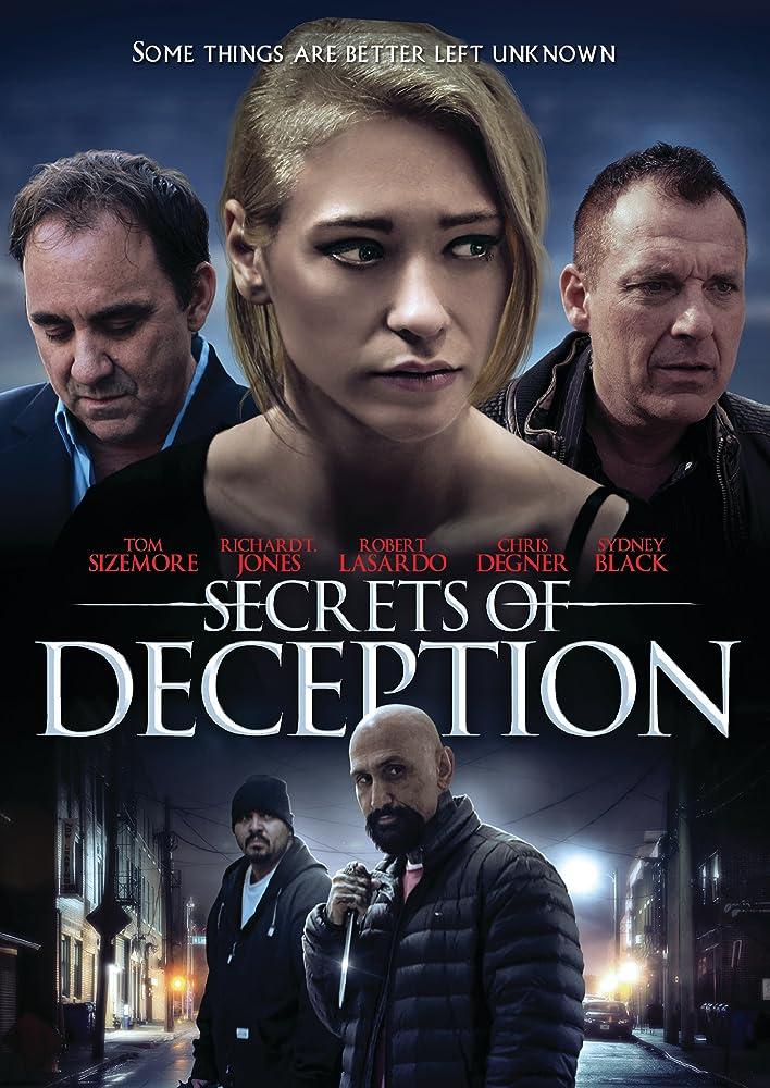 Secrets of Deception 2017 720p WEB-DL 400MB