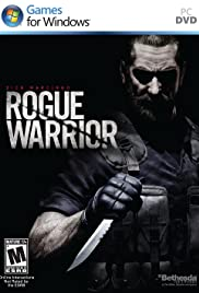 Rogue Warrior (2009) Poster - Movie Forum, Cast, Reviews