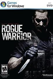 Rogue Warrior Poster