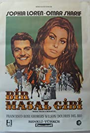 C'era una volta (1967) Poster - Movie Forum, Cast, Reviews