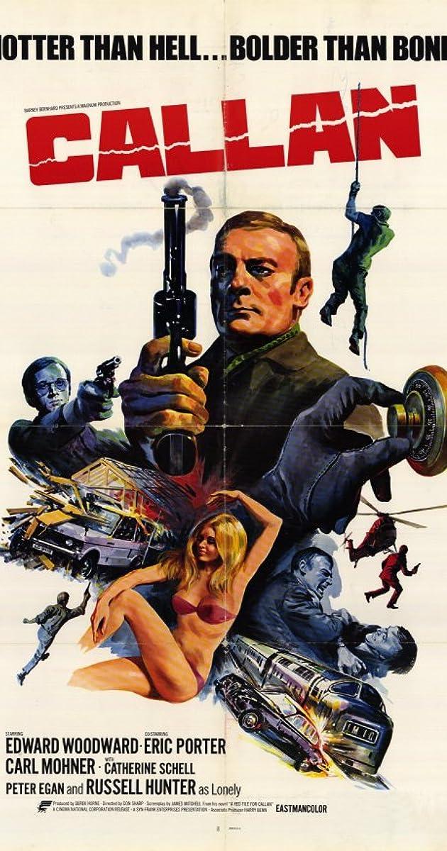 foto de Callan (1974) IMDb