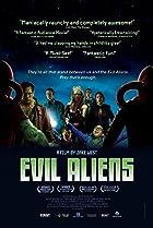 Image of Evil Aliens