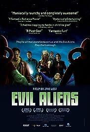 Evil Aliens (Hindi)