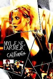 Mylène Farmer: California Poster