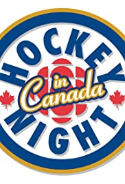 Hockey Night in Canada Poster