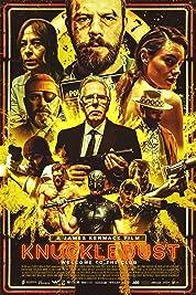Knuckledust (2020) poster