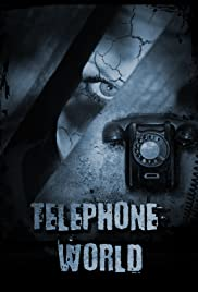 Telephone World Poster