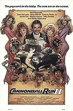 Cannonball Run II(1984)
