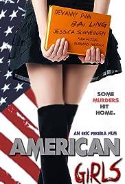 American Girls Poster