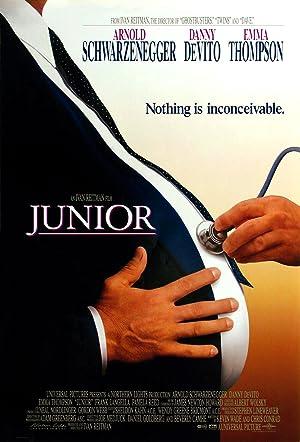 Poster Junior