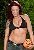 Image of Amy Dumas