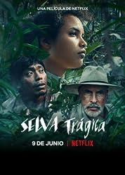 Tragic Jungle (2020) poster