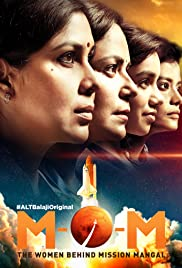 Mission Over Mars (EP 01-04)