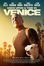 Once Upon a Time in Venice(2017)