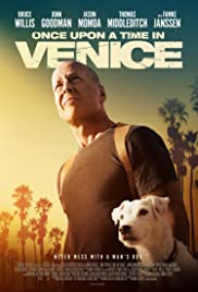 Nonton Once Upon a Time in Venice (2017) Film Subtitle Indonesia Streaming Movie Download