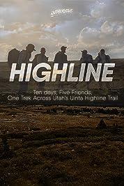 Highline (2020) poster