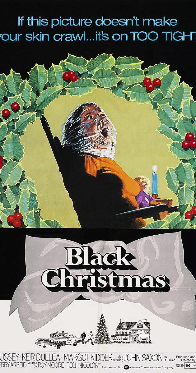 Black Christmas (1974) Bluray 720p 1080p